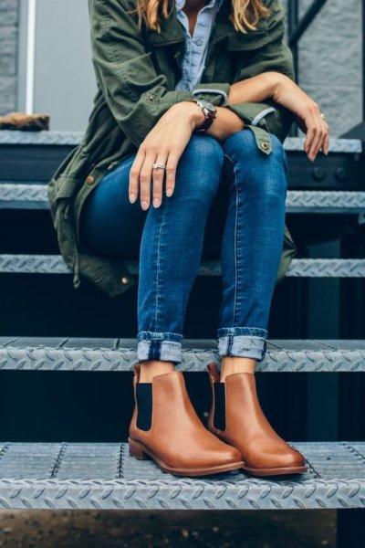 Őszi cipőtrend | 2017 | Konora